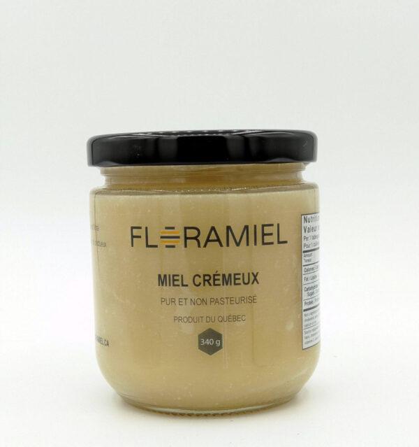 miel crémeux 340 g