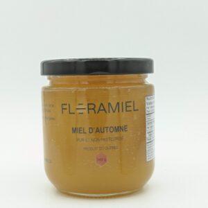 miel cru non chauffé 340 g