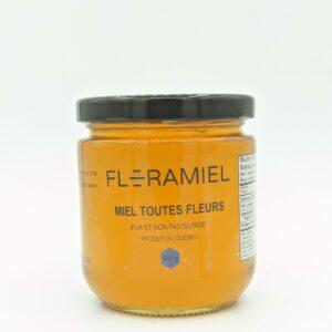 miel de toutes fleurs 340 g