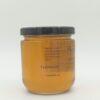 miel de framboisier latéral