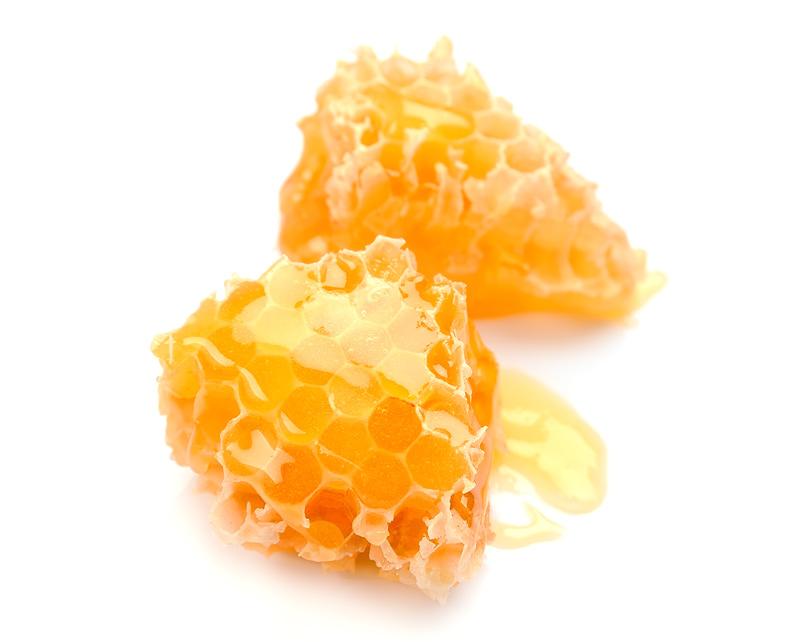 Lunettes de miel