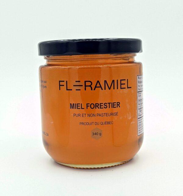 miel forestier 340 g